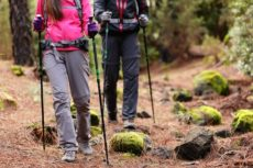 Оздоровительный туризм: куда поехать?