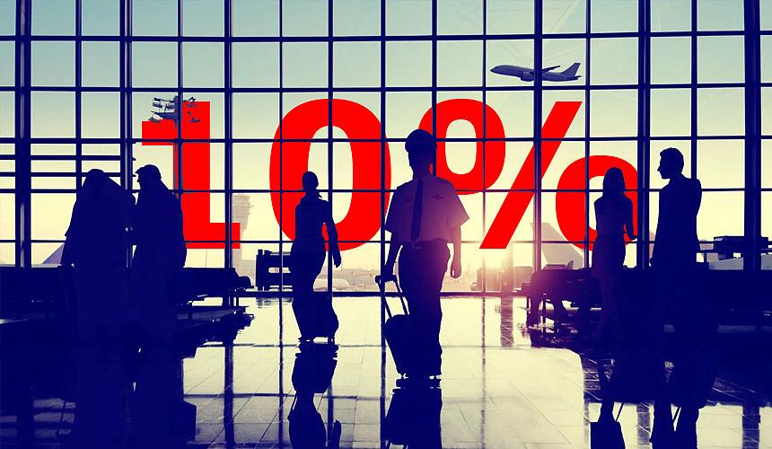 Эксперты ожидают подорожания авиабилетов в мае