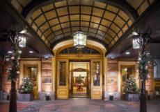 Зимние праздники в отелях Европы