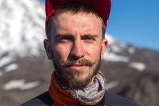 В горах Индии нашли тело российского путешественника