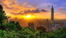 Эксперты оценили перспективы прямых рейсов из Москвы в Тайбэй