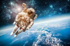 Вперед, к звездам! 5 мест для любителей космоса