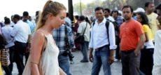 Российскую туристку изнасиловали в Индии