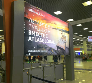 Турецким перевозчикам разрешили заменить «ВИМ-Авиа»