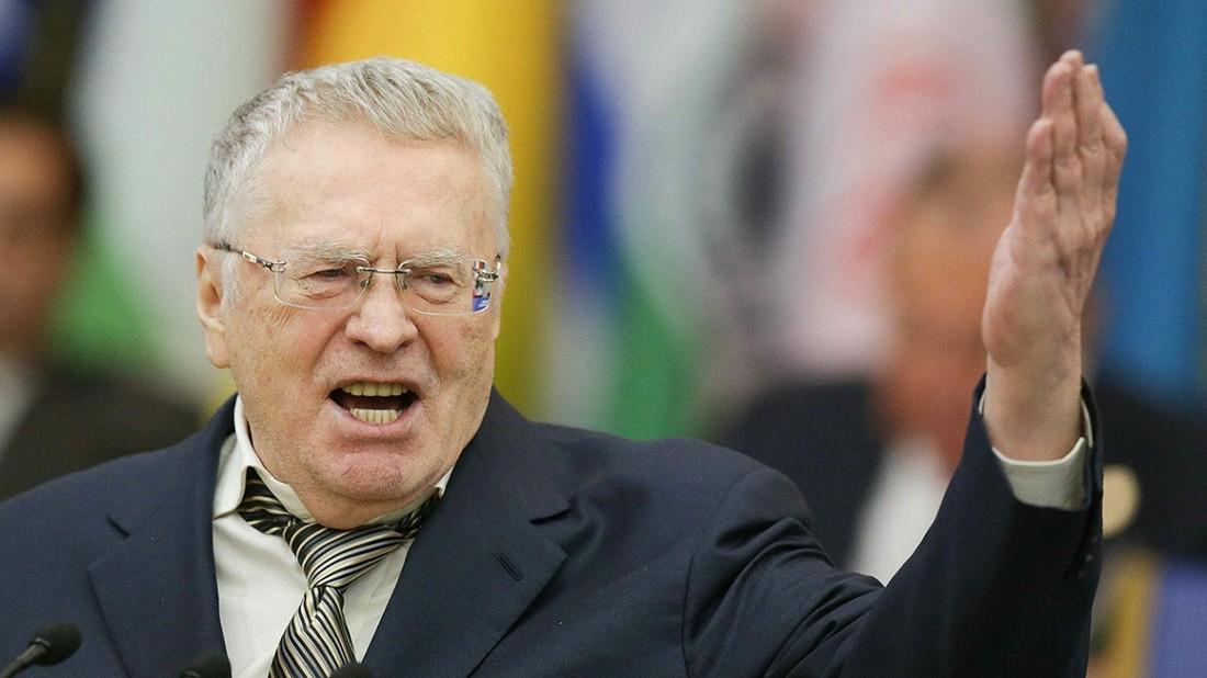 Жириновский призвал отказаться от отдыха в Турции после инцидента с русской девочкой