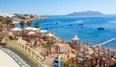 Курорты Египта пообещали открыть для российских туристов к осени