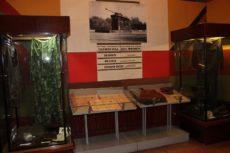 ЧМ-18 и туризм: болельщики добрались до танкового музея Челябинского тракторного завода