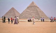 В Египте ждут возобновления чартеров из России к зиме