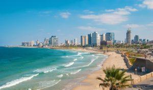 Эксперты: спрос на туры в Израиль вырос на 50%, увеличилась глубина продаж