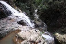 На тайском острове Самуй в результате падения с водопада разбился чешский путешественник