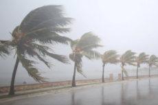 На Шри-Ланку и южные провинции Таиланда обрушился ураган