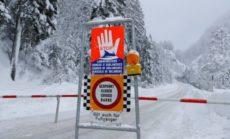 Метеоопасность убивает горнолыжников