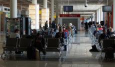 Рейс Royal Flight в Анталью задерживается на 17 часов