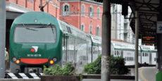 Пассажиры получили травмы от столкновения 2х поездов