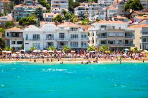 Британка рассказала о попытке изнасилования во время отдыха в Турции