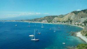Июльская неделя на юге Сицилии