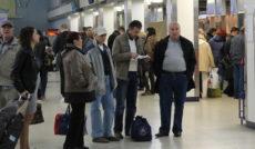 Рейс из Челябинска в Анталью задерживается на 12 часов