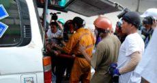Туристка потеряла сознание из-за беременности и упала со скалы в Тайланде