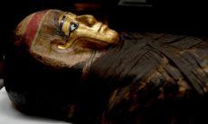 Возле Каира нашли новую археологическую достопримечательность