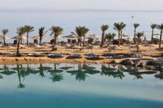 Не дождавшись российских туристов, Египет второй год отмечает рекордный рост въездного турпотока