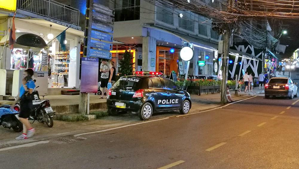В аэропорту Бангкока погиб турист из России