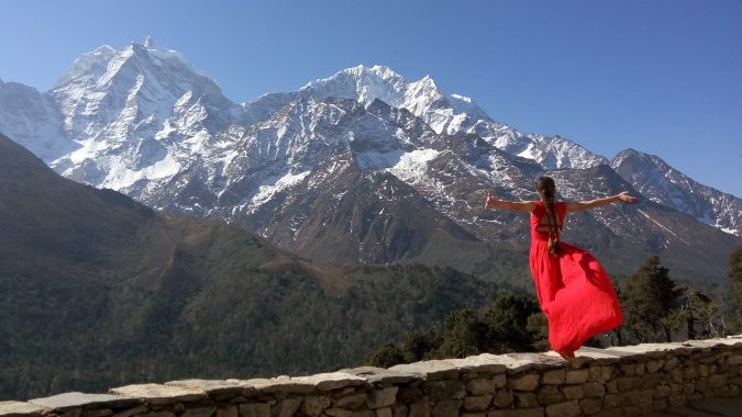Тибетище