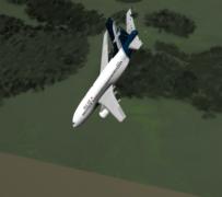 Код об угоне самолёта из 4х цифр «7500» един для всех авиакомпаний мира