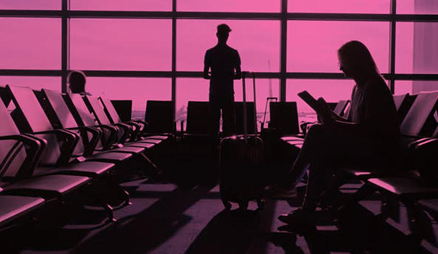 Туристы вылетят в Грецию с 16-часовой задержкой