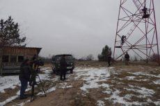 На белорусской территории Чернобыля запустили официальные экскурсии