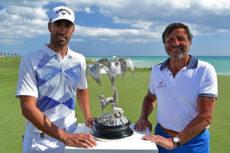 Большой гольф возвращается на Сицилию