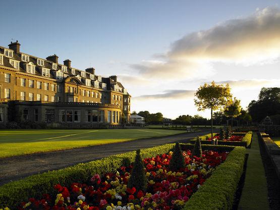 Лучшие отели Шотландии
