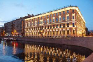 The Leading Hotels of the World встречает новых членов