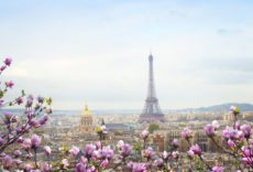 Весенние каникулы: ТОП-10 городов за рубежом для экскурсий