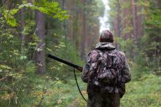 Охотник принял туриста за кабана и застрелил его