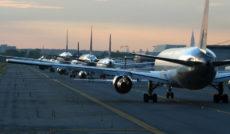 Росавиация сократила чартерные программы трех перевозчиков