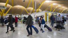Испанский аэропорт попал в топ-5 «Лиги Чемпионов» Европы