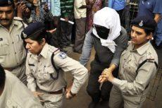 В Индии изнасиловали россиянку