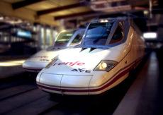 Black Friday для путешествующих: Renfe продаст 25 000 билетов по 25 € на скоростные поезда AVE