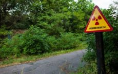 Белоруссия запустила туристические маршруты в Чернобыль