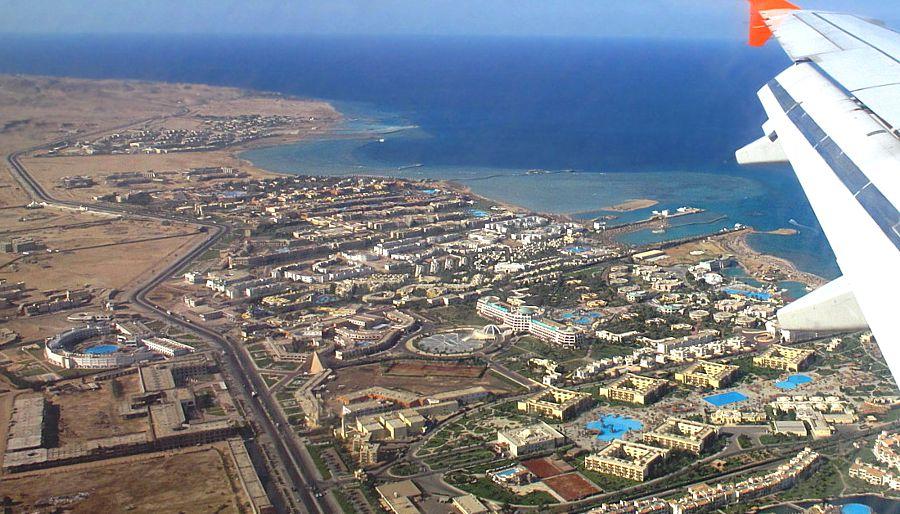Когда откроют Египет? Аэропорты Хургады и Шарм-эль-Шейха опять проверяют