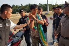 На Пхукете ограбили российскую путешественницу
