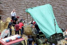 Жертвы серийного убийцы вблизи столицы Кипра Никосии найдены в озере с ядовитыми отходами