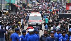 Турсектор Шри-Ланки заверил весь мир, что для безопасности туристов приняты все возможные меры