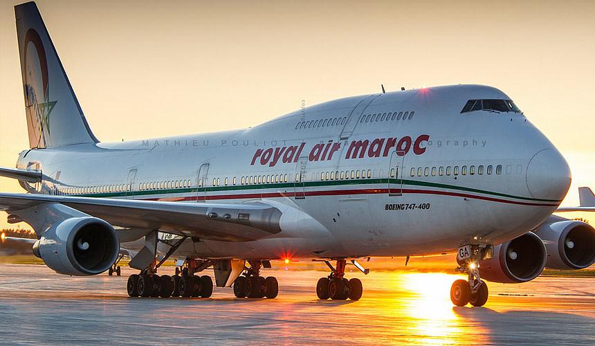 Российским туристам стало проще долететь в Марокко из регионов