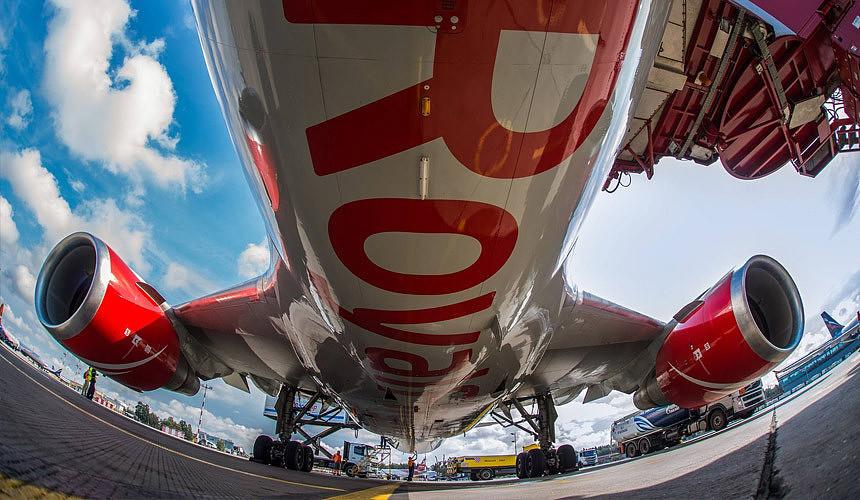 Приведет ли нештатная посадка Royal Flight  к веерным задержкам?