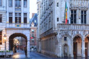 Как провести weekend в Брюсселе