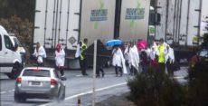 6 китайских туристов погибли, ещё несколько человек получили травмы в ДТП в Новой Зеландии
