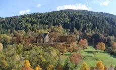 В Италии откроется новый курорт Lefay