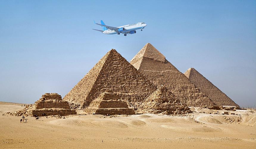 Авиакомпания «Победа» заявила, что ей интересен Египет