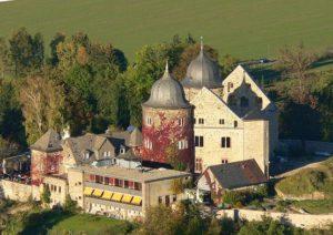 10 лучших замков-отелей Европы